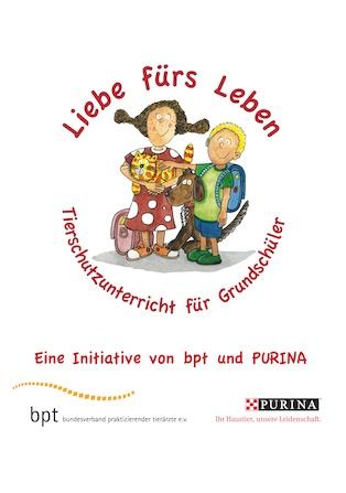 Das Logo der Aktion Liebe fürs Leben