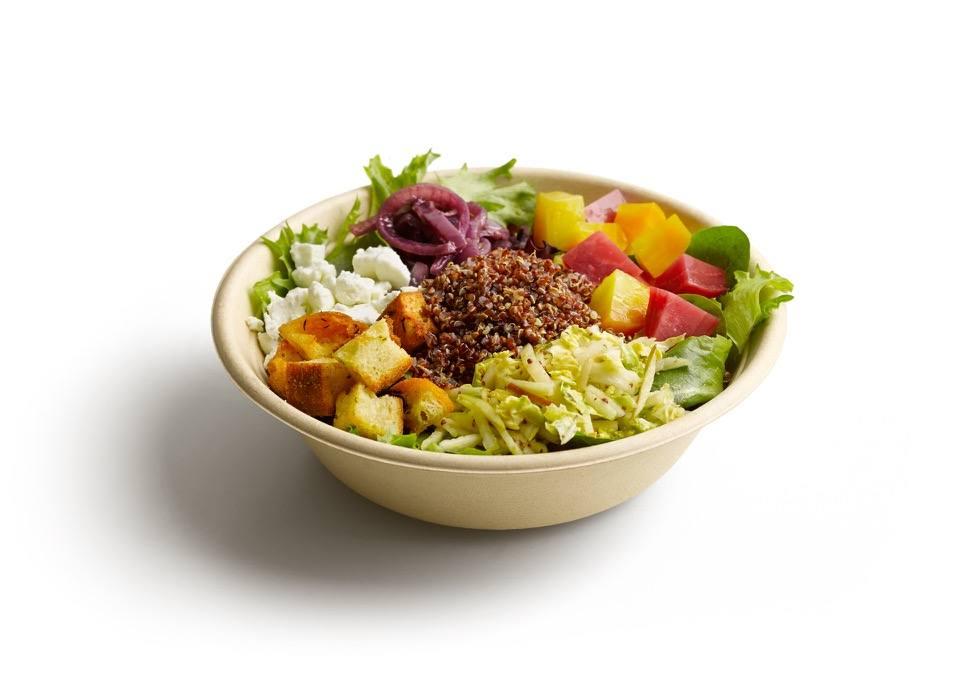 Balsamic Beet Bowl von Eatsa
